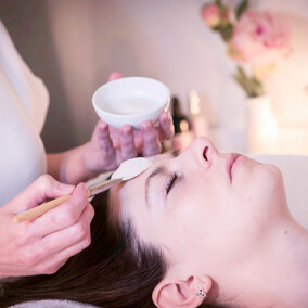 FACIALS & MASSAGE - Click here